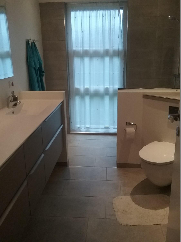 Nyt badeværelse Varde & Esbjerg  Renovering af badeværelse
